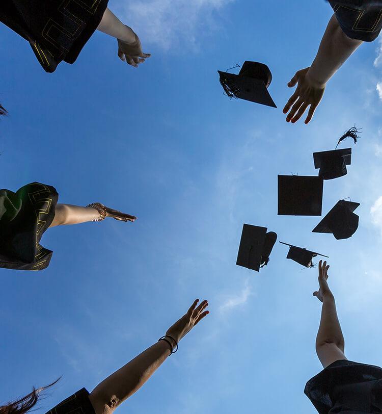 High QS World University Rankings