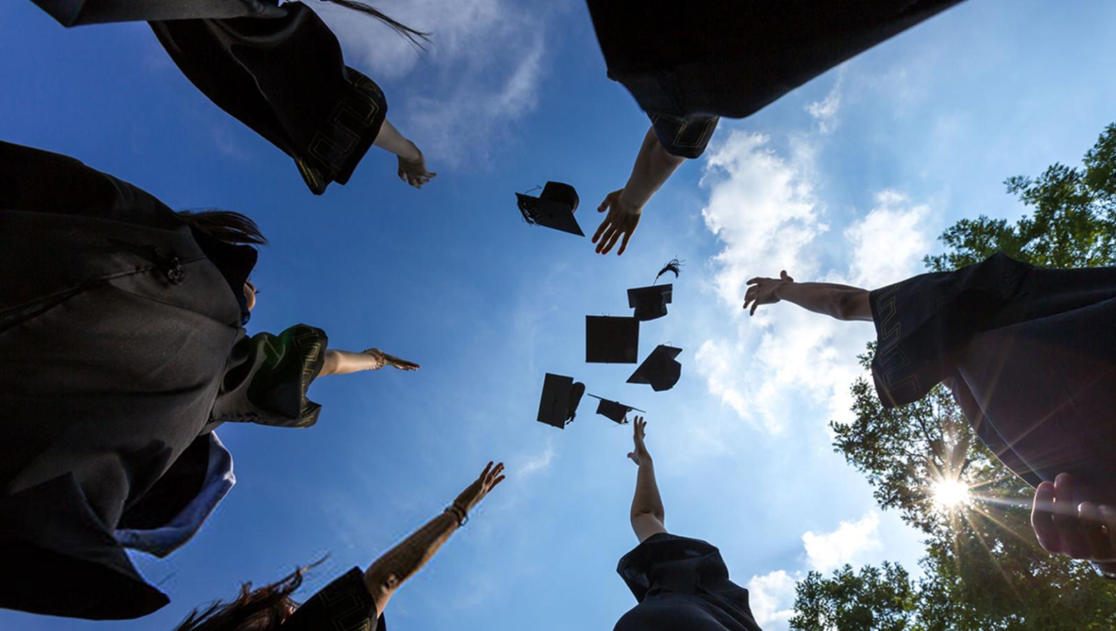 High QS World University Rankings 2021